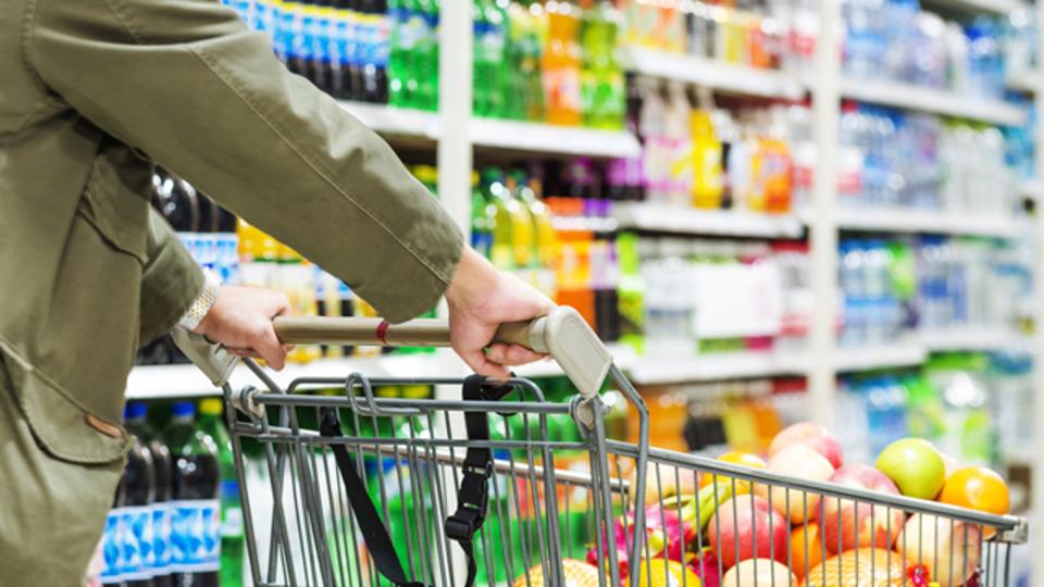 「スーパー店内でのカート位置追跡サービス」が業界を革新する