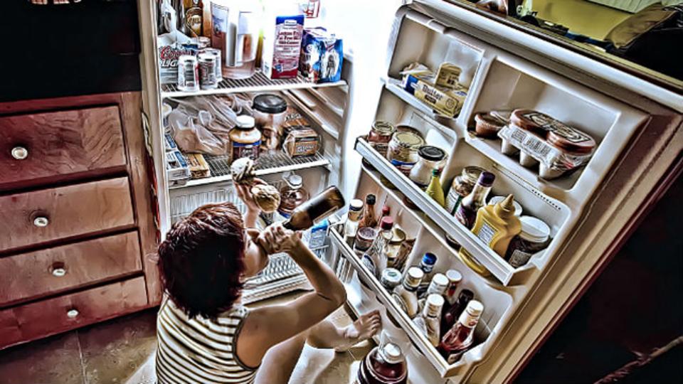 ダイエットのリバウンドと過食症克服のための5つのステップ