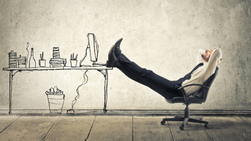 定期的な休憩を取る「52・17」ルールで生産性を最大化