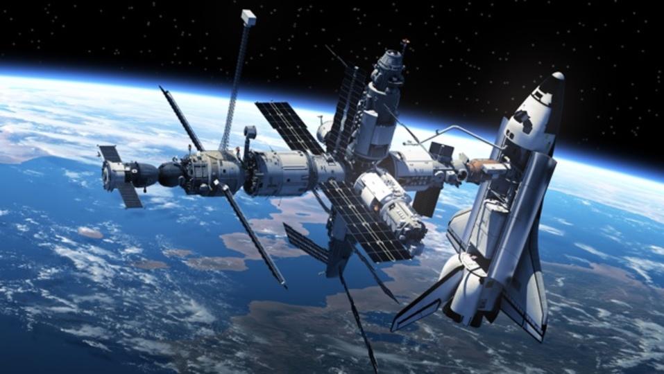 NASAのベテラン宇宙飛行士が教える、ストレスに潰されないための準備と心得