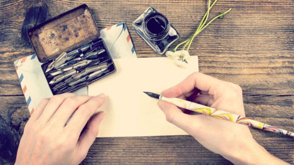手紙を書く習慣がキャリアにもたらす思いがけないメリット