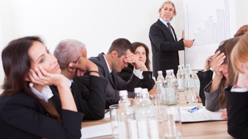 会議の時間は1時間ではなく30分単位にした方がいい