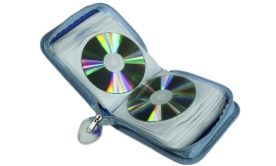 ブルーレイディスクを不織布に保管すると、再生不能になる恐れがある