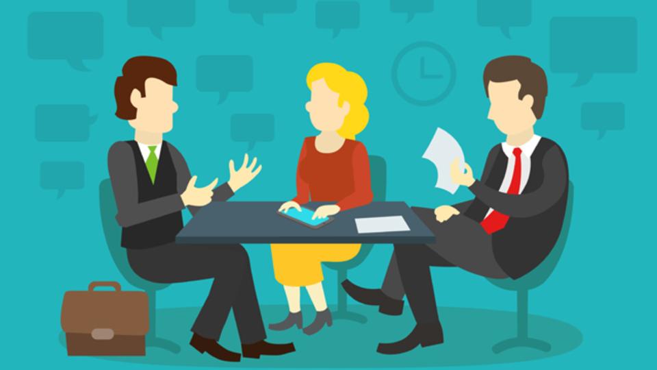 面接で聞かれる「なぜこの会社で働きたいのか?」という質問にはどう答えるべきか