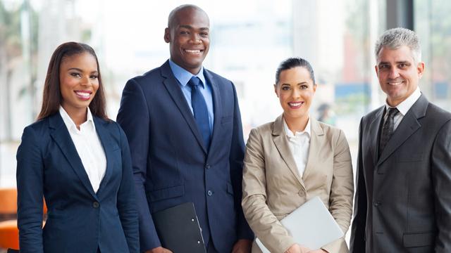 人材の多様性こそがビジネスの成功とイノベーションの鍵となる