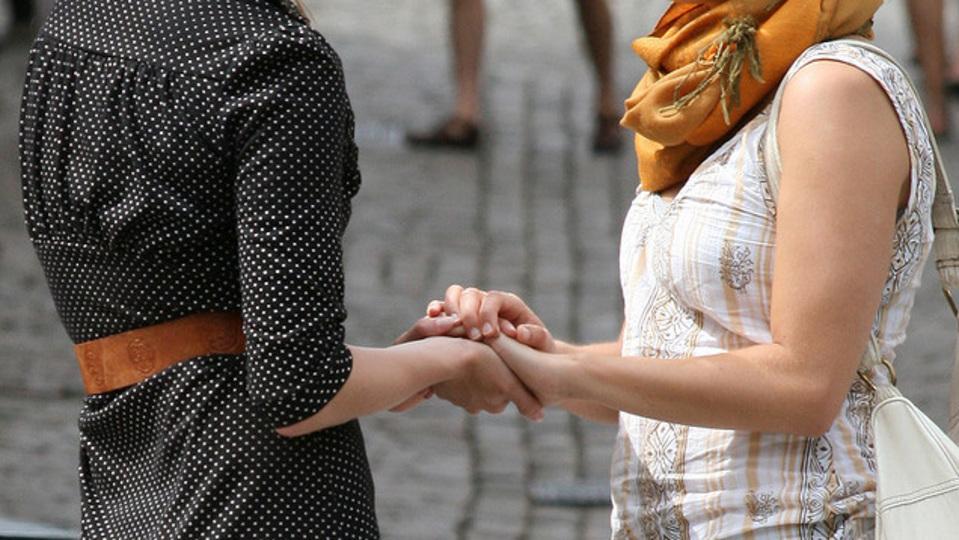 親友の数が「健康」に影響を与える