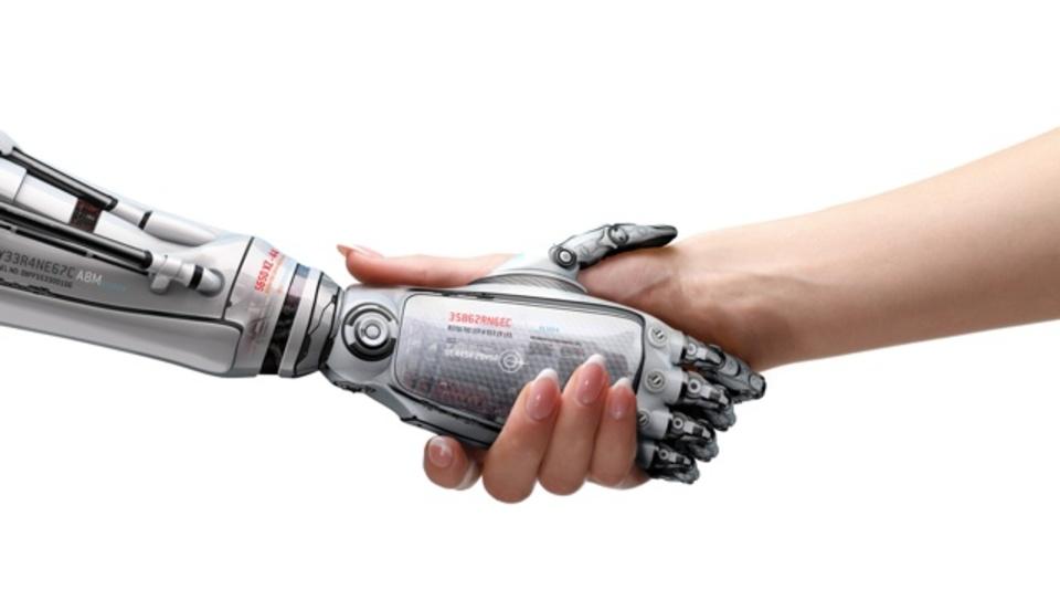 次世代ロボットを普及させるには「学ばせる」のが近道