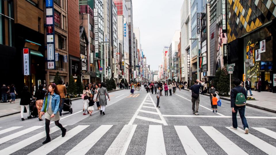世界で最も安全な主要都市ベスト10