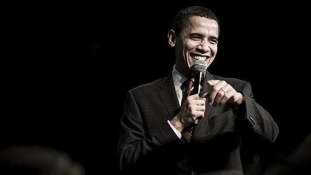 「大切なのは、どんな時でも仕事をし続けること」オバマ大統領が語る成功の秘訣