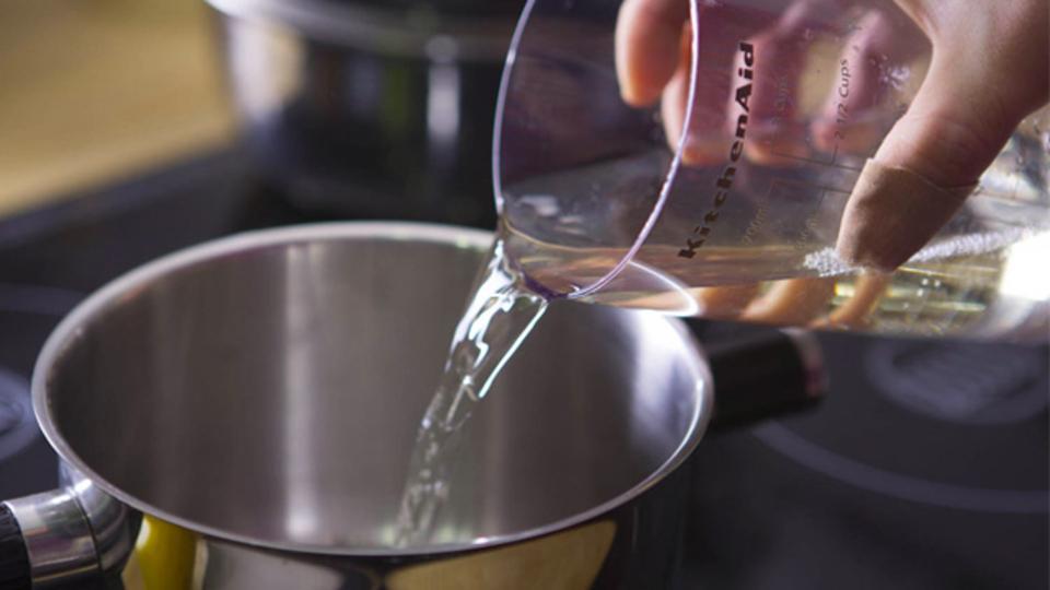 料理でワインを使うコツは、甘みと酸味を考慮すること!