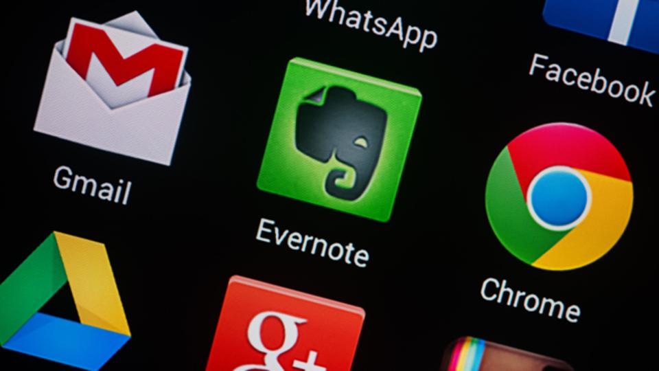GmailメッセージをEvernoteに自動転送できるGoogleスプレッドシートの使い方