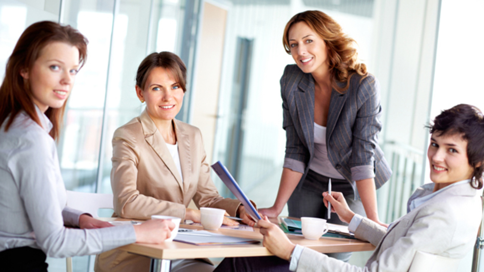 女性がキャリアを伸ばすために自分でできること