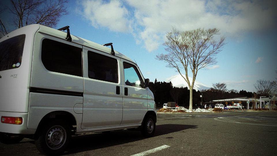 軽自動車税、7200円→10800円に増税へ(2015年4月1日より)