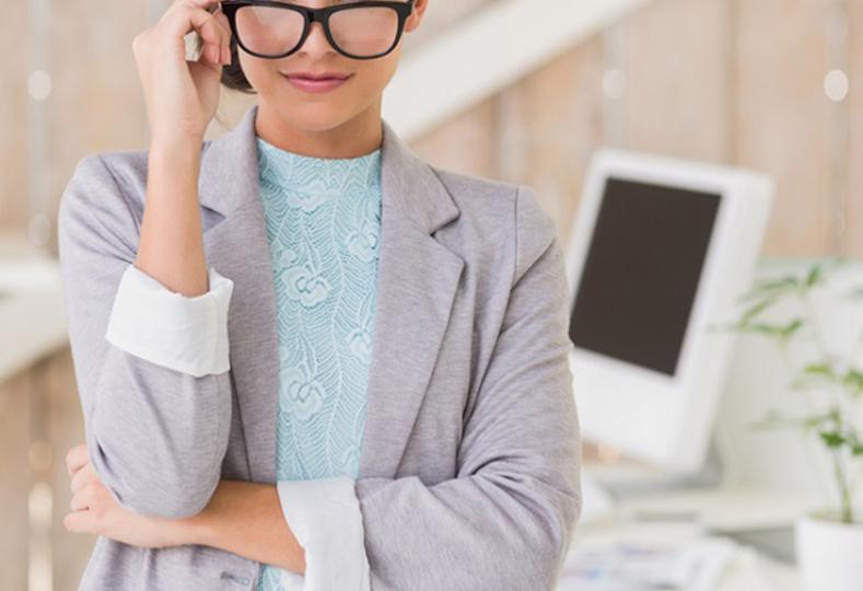 頼れる先輩として女性新入社員と接するコツ