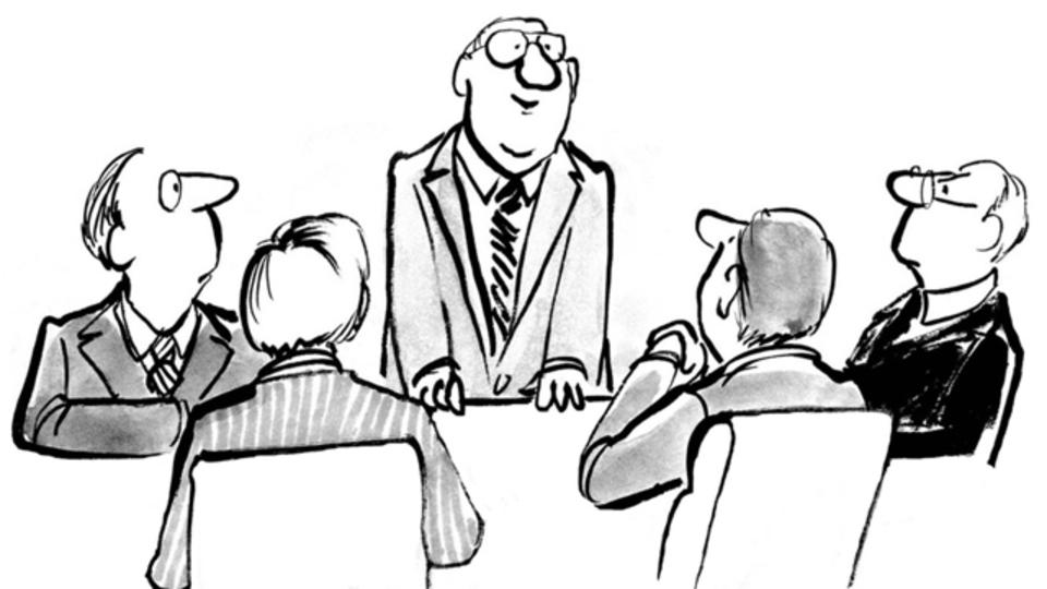 社内の意思決定をトップダウン方式からボトムアップ方式に変えるためのアプローチ