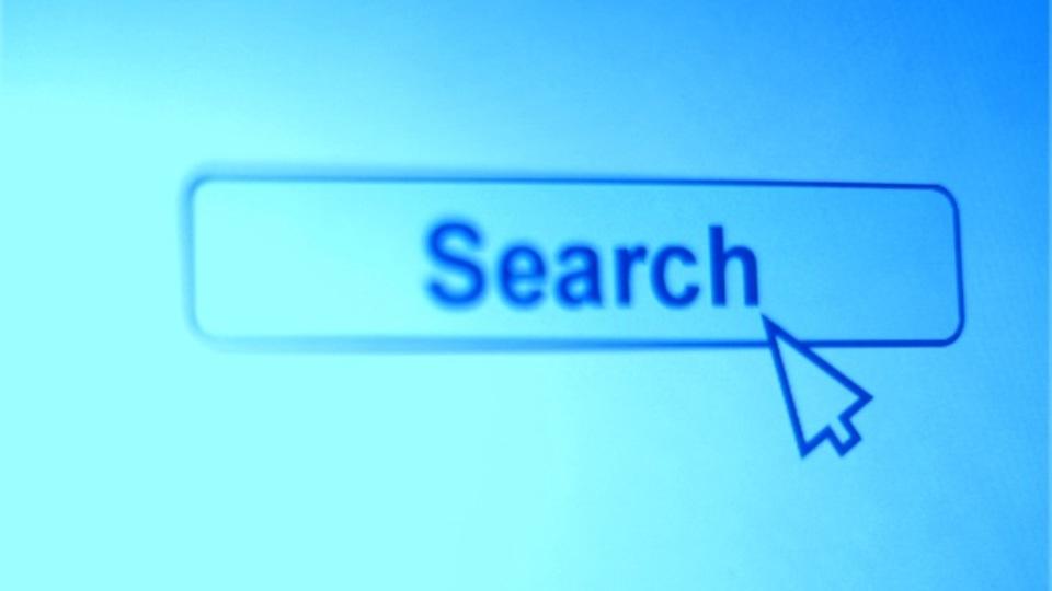 Windows 8.1 with Bingで検索エンジンをGoogleに変更する手順