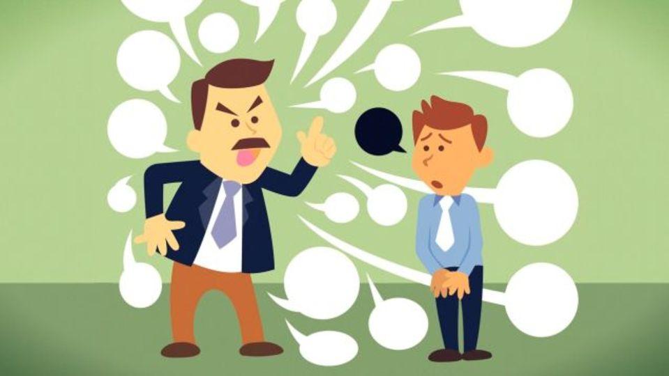 変な面接官に当たってしまった時に使える、3つの転職面接対策法