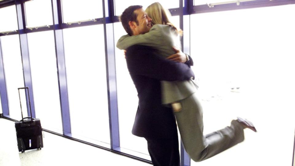 遠距離恋愛になりそうなふたりに贈る、愛を貫くための5つの秘訣