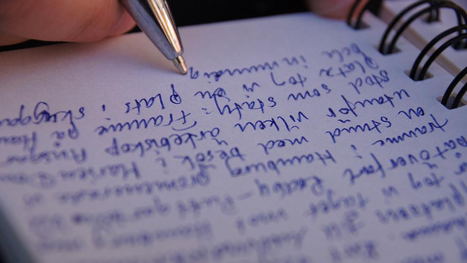 完成度の高い文章を書くコツは「最初の原稿」の完成度を気にしないこと
