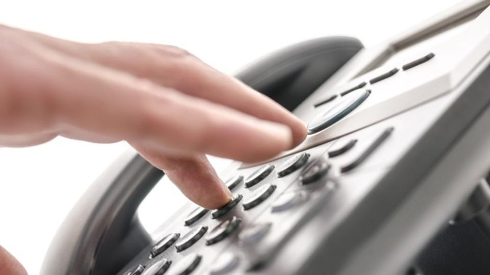 できる人なら知っている効率的な電話のかけ方