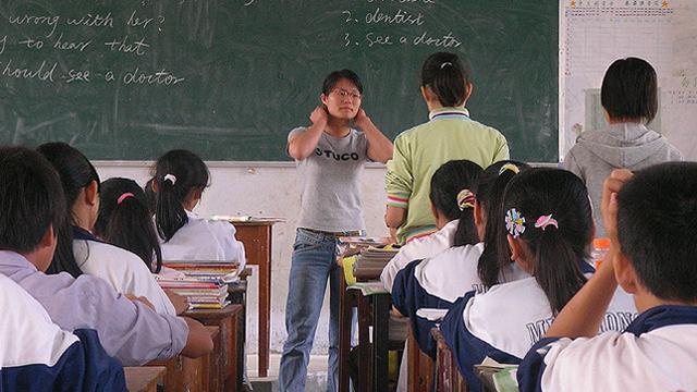 人に教えることが最良の学習方法である