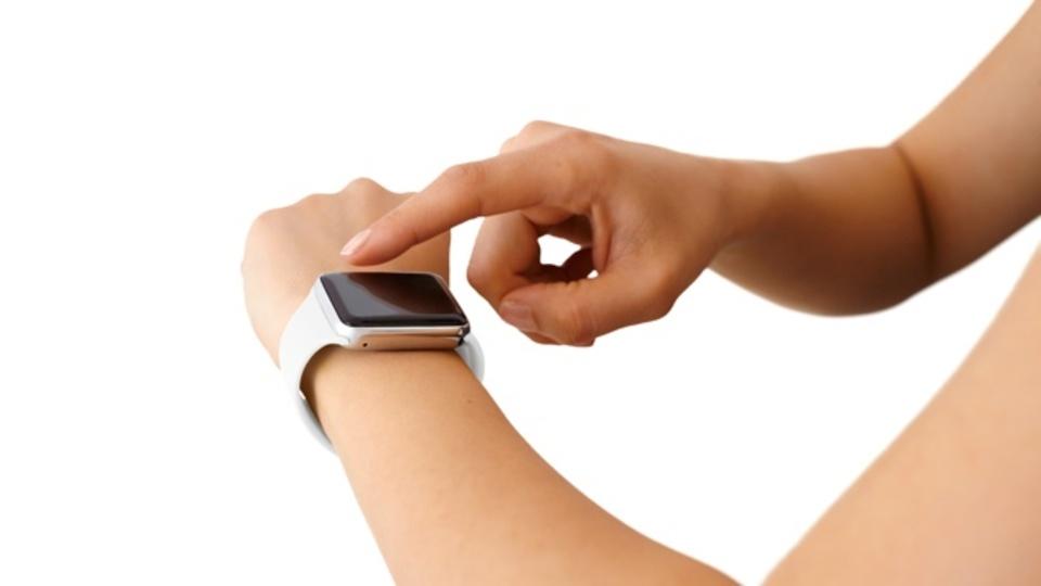 話題のApple Watchで生産性はアップするのか?それともダウンするのか?