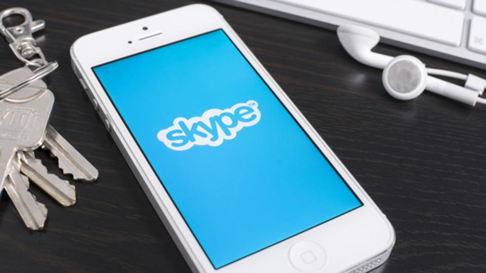 Skypeに関する6つの豆知識