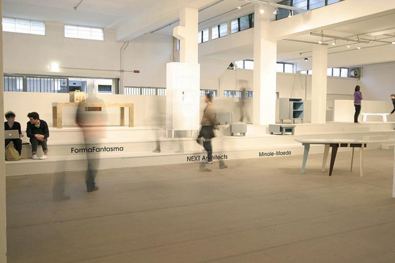 解決法を提示するより、代替案を提示する:オランダのデザインスタジオ・Formafantasmaのルール