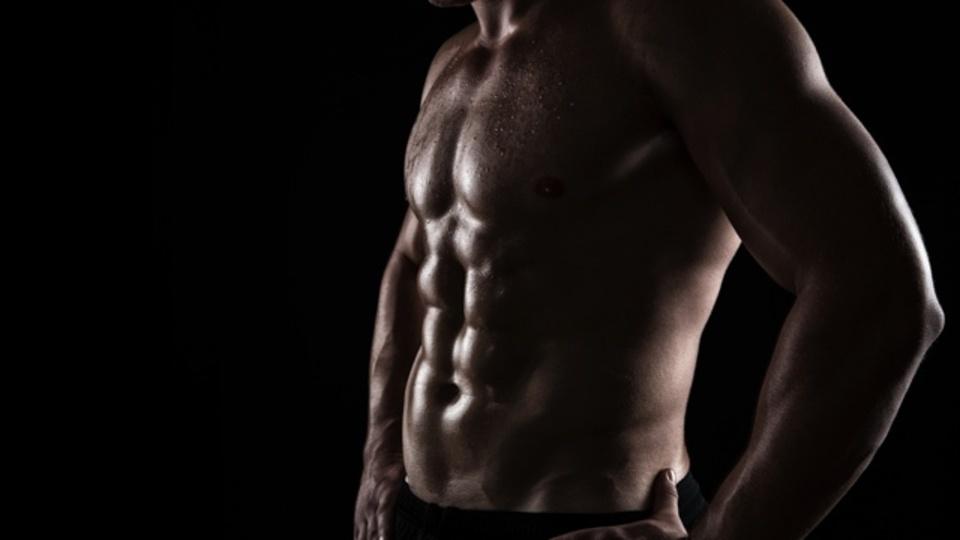 腹筋を割ると人生が変わるシンプルな理由
