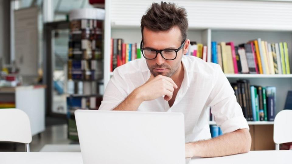 オフィスで気を散らさずに集中するための5つの方法