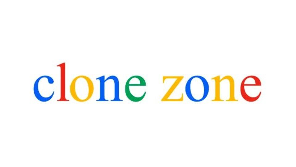 指定したページのクローンサイトが簡単に作れる「Clone Zone」