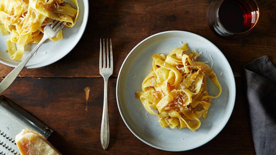トマトを使わずに作る、日常使いのパスタソースレシピ