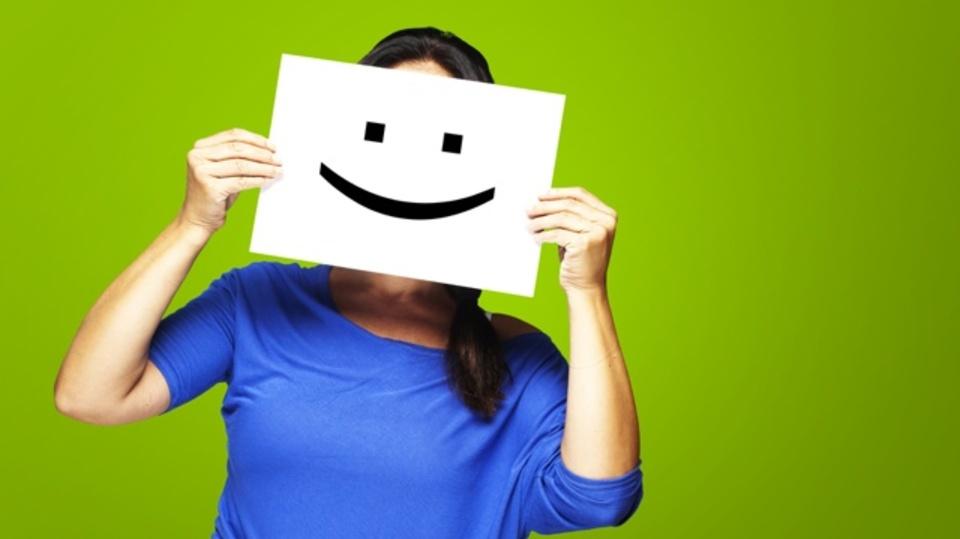 「本物の幸福感」は自分で作り出せる:研究結果
