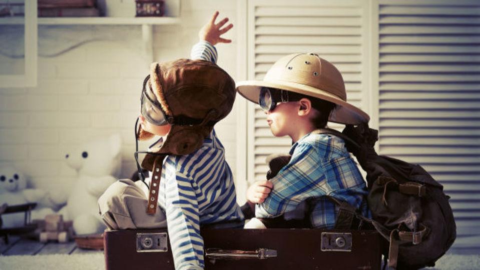 子連れ旅行を「忘れられない体験」にする、4つのコツ
