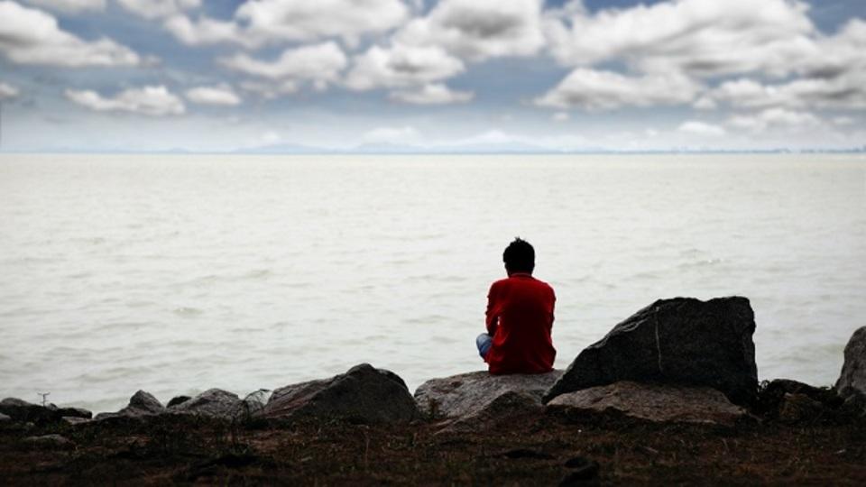 エゴによって生まれる5つの感情をコントロールできれば幸せになれる