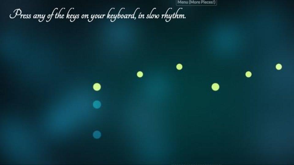 タッチするだけでクラシック音楽を奏でられるアプリ『Touch Pianist』