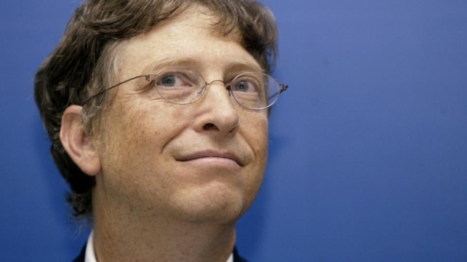 ビル・ゲイツが15年以上前に予測していた現代のテクノロジー