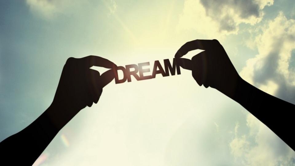 夢はあるけど最初の一歩が踏み出せない...。そんな人に実践してほしい5つのこと