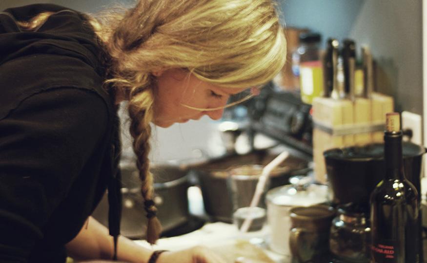 「料理=瞑想」だと思える、5つの理由