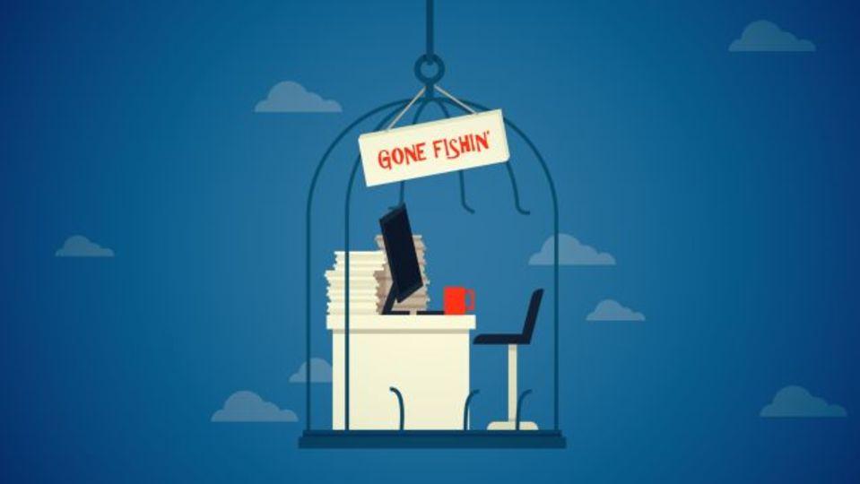 会社を辞める時の罪悪感が不要な4つの理由