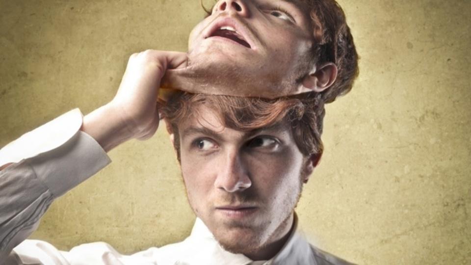 職場で自分を偽るのは有害:研究結果