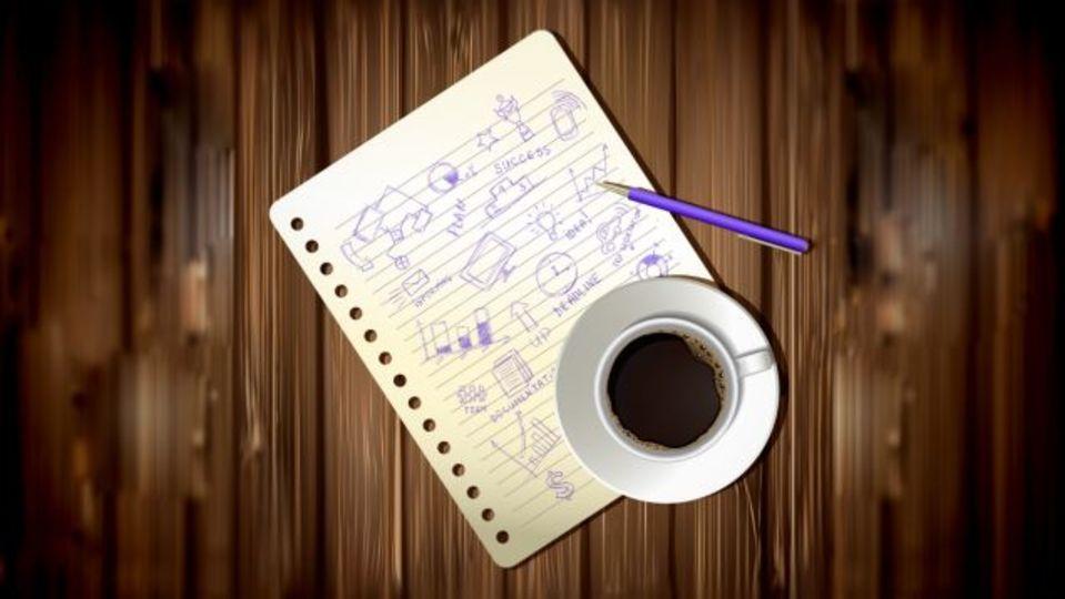 学生のように考えれば、会議メモを効率化できる