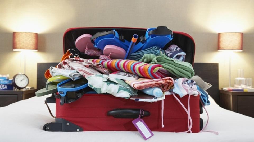 パッキングと荷物運びから解放される、旅の画期的サービス