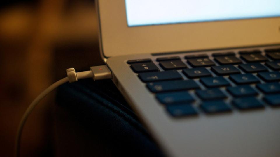充電中を知らせるiOSのチャイムをMacBookに追加するターミナルコマンド