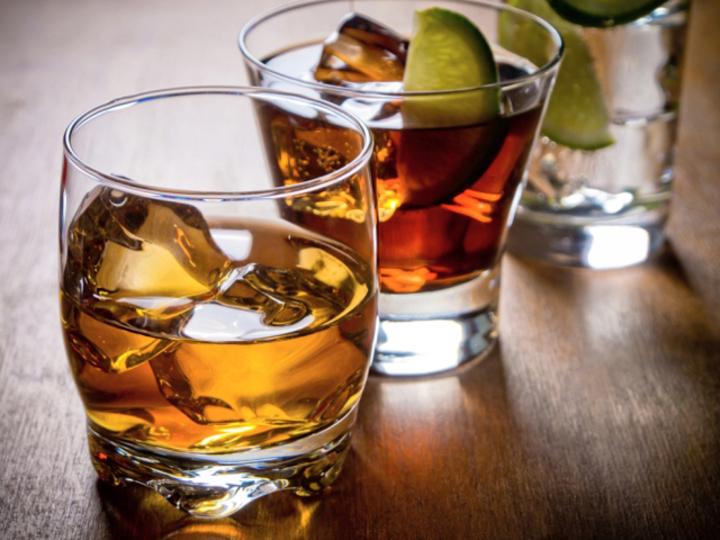 アルコールが弱い人でも楽しめるウイスキー紅茶