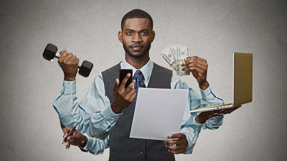 オフィス マネージャーに捧げる生産性改善のためのヒント