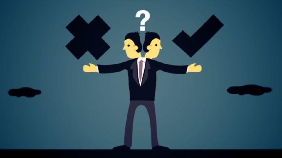 感情的にならず、客観的な判断をするにはどうすれば良い?