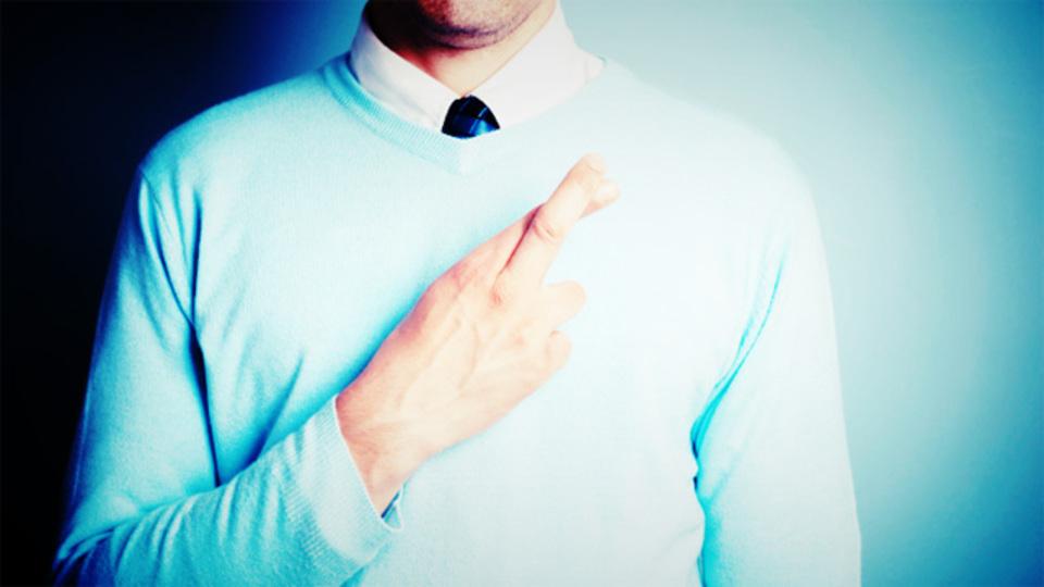 スマートな人でさえ嘘にダマされてしまう7つの理由