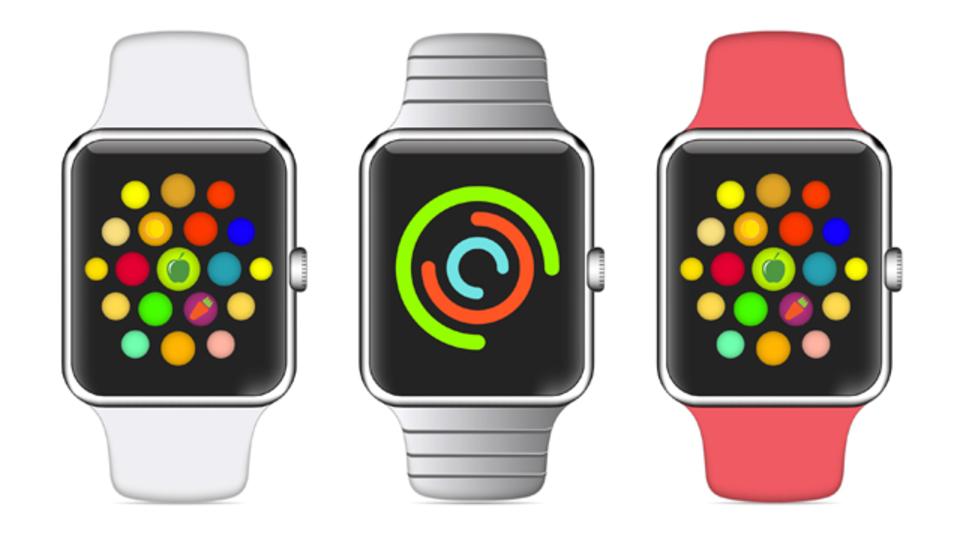 iPhoneとApple Watchを同時に充電できるマルチなスタンドが登場