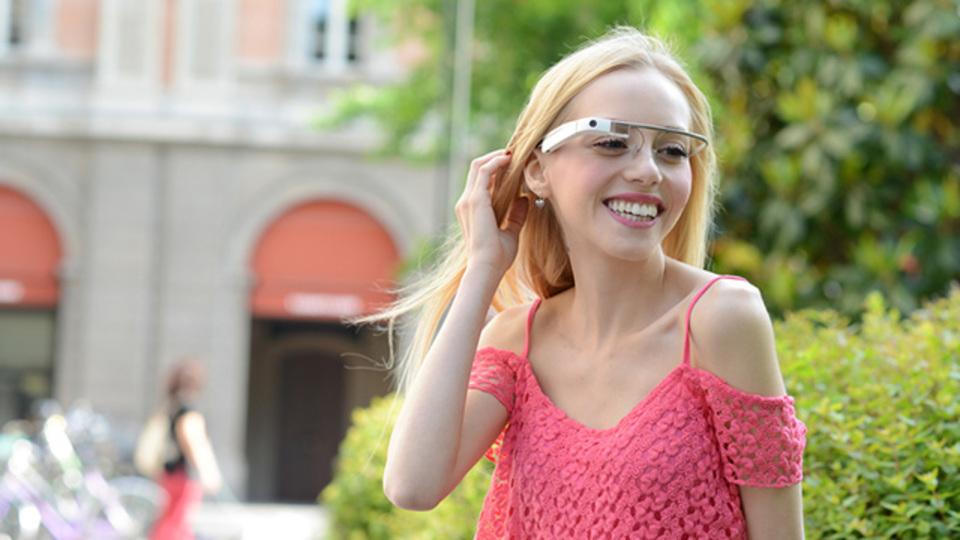 Google Glass 2.0が超えるべきハードルは高い